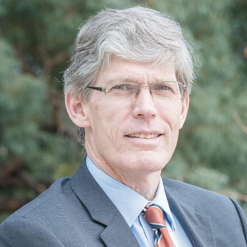 Professor Christopher Fairley